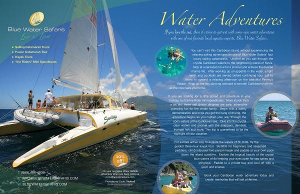 Blue Water Safaris