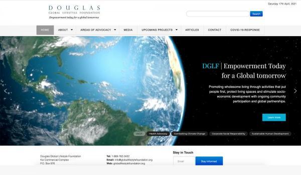 Douglas Global Lifestyle Foundation