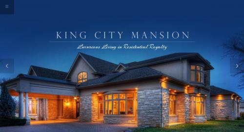 King City Mansion